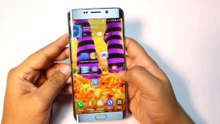 Samsung GALAXY S6 EDGE+ Tips & Tricks, Hidden Gems (Part3)