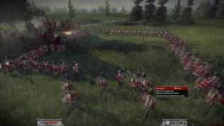 Napoleon Total War: New Units:Imperial Guard Free Add-On Pack In 1080p