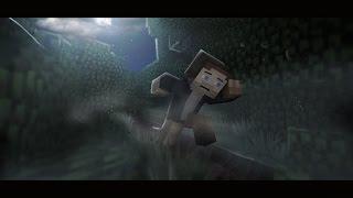 Паркур в Minecraft 60FPS