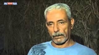 أزمة إنسانية ببلدة عراقية جراء حصار