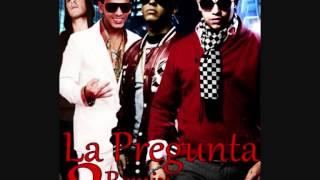 J Alvarez Ft.Daddy Yankee, Tito El Bambino,Alexis - La Pregunta 2 Remix Alternativo