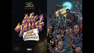 Wu-Tang Clan - 01. Wu-Tang The Saga Continues Intro (Feat. RZA)