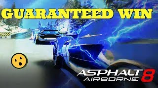 6 CLASS A & B MULTIPLAYER CARS THAT WILL GET YOU TO CHAMPION LEAGUE - Asphalt 8