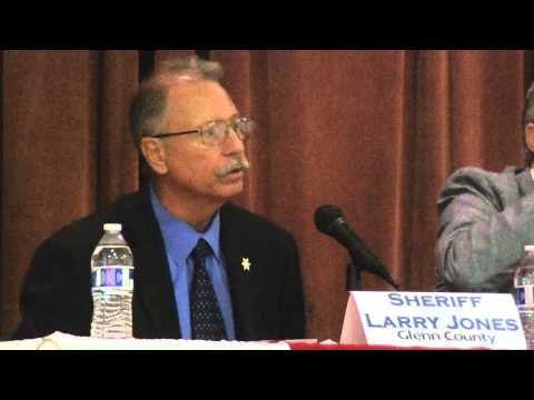 Northern California Sheriff's Forum part 3