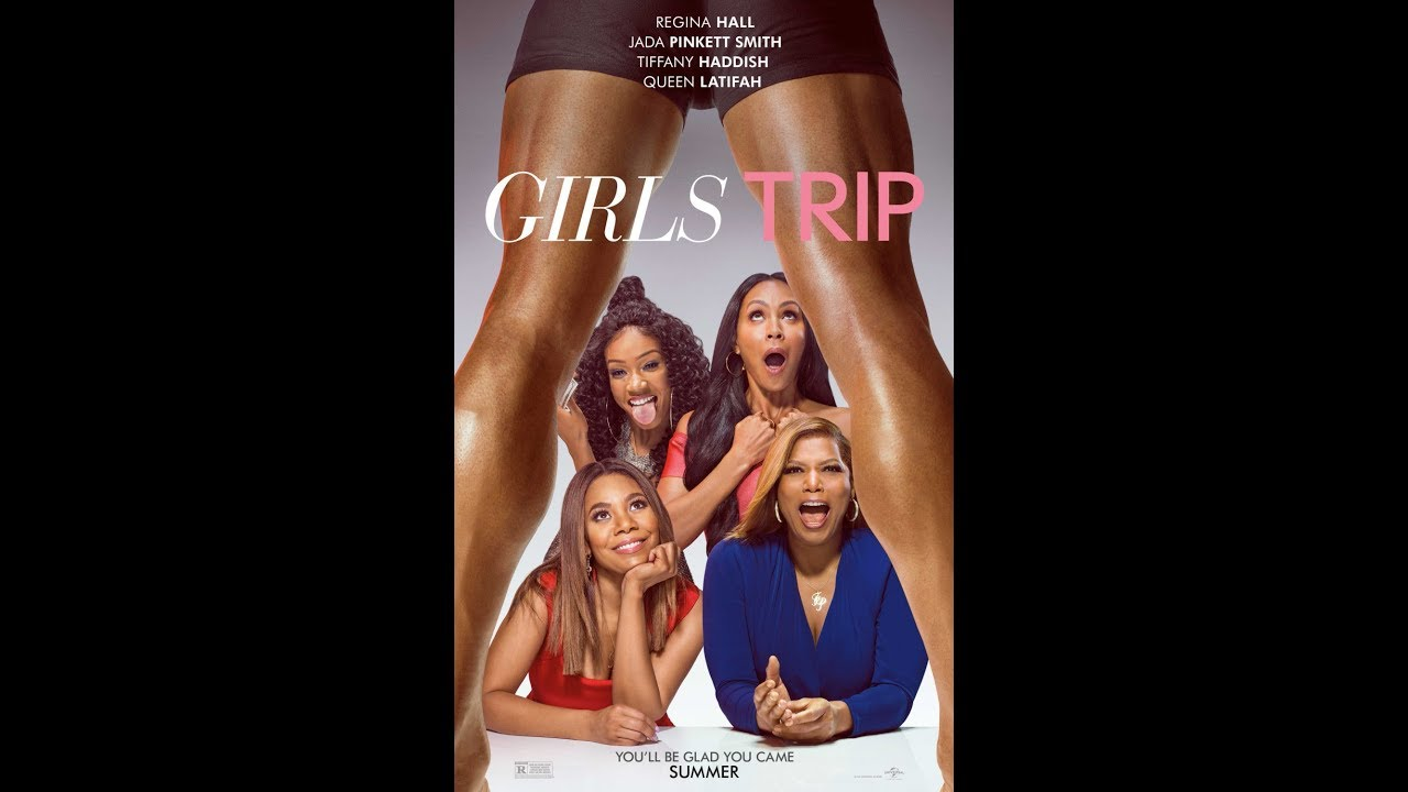 Download Girls Trip with Queen Latifah is Raunchy, Raucous & Fun: Movie Review