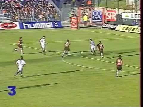 1998/1999 D1 J33 Lorient-Sochaux: 4-1