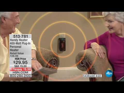 HSN | Home Innovation Gifts 10.28.2016 - 06 AM