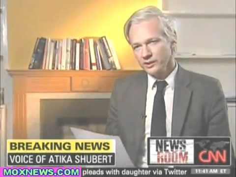 assange sex allegations in Lethbridge