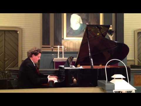 Jean Sibelius: Finlandia Jouni Somero, piano Live 16.12.2015