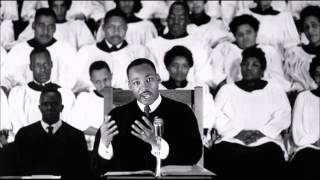Dr. King and the King of Kings (Norwegian)