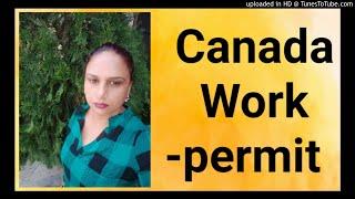 CANADA   WORK PERMIT   INFORMATION 7889272673