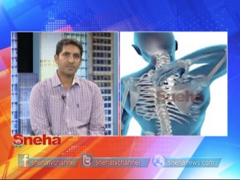 Health First - Dr. Kaushik - Consultant Orthopaedic Surgeon || Sneha TV Exclusive