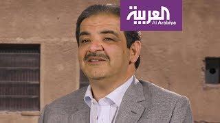 عبد الحسين عبد الرضا بائع الشاي على أرصفة ميناء الكويت!.