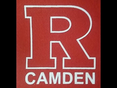 Rutgers University-Camden/ Dorm Tour