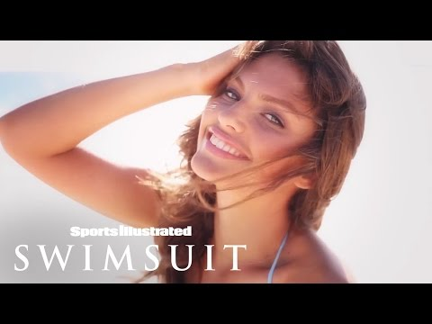 Alyssa Miller Up Close | Sports Illustrated Swimsuit