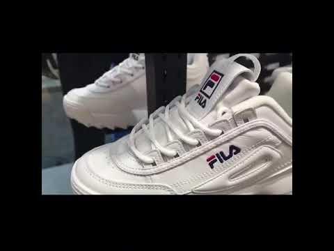 春款折扣 人氣款 正貨FILA Disruptor 2代 厚底鋸齒鞋 時尚老爹鞋 瘦腳增高鞋  男女休閒鞋 小白鞋 情侶