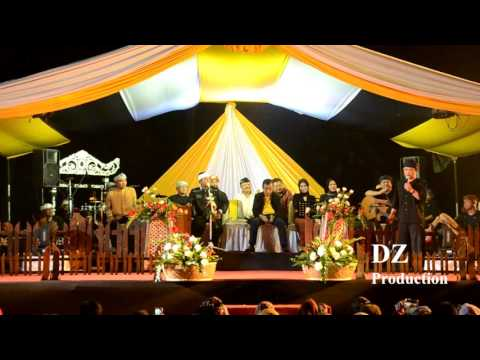 Duet Nasar & Ohang ...bikin ngakakk....safari budaya Ciharalang Ciamis  3