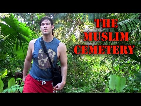 When I Visited a Muslim Cemetery, I Found Jesus