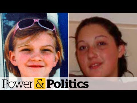Tori Stafford's killer transferred to healing lodge | Power & Politics