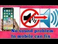 Why some phone speaker can't work or not give sound properly fix the problem //sab kuch sikho