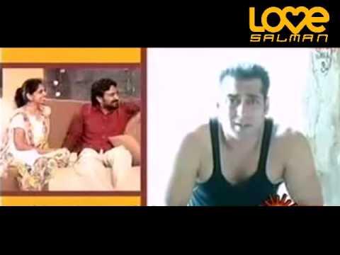 Salman Khan Talk About South Star N. T. Rama Rao Jr.