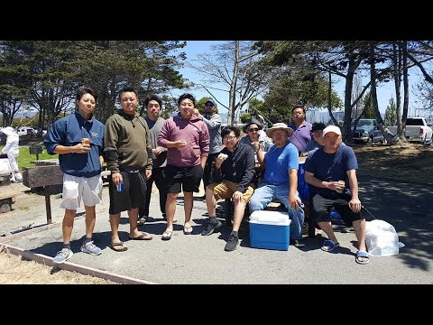 Ocean Fishing Capitola, CA
