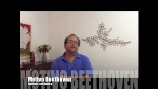 Pratica 46 - Motivos na Quinta sinfonia de Beethoven