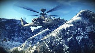 Apache Air Assault PC Video