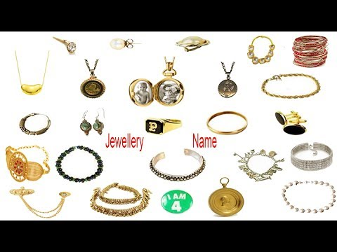 learn-jewellery-&-ornament-names-with-images-|-english-necessary-vocabulary
