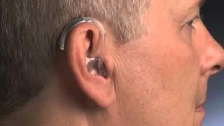 Как надевать и снимать заушный слуховой аппарат (BTE)(Видео, иллюстрирующее правила пользования заушным слуховым аппаратом (BTE) - для клиентов Центра коррекции..., 2016-03-31T12:54:42.000Z)