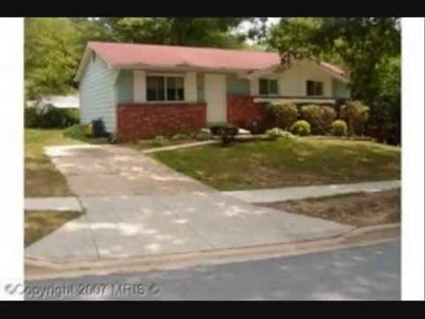 House for SALE in Suitland MD