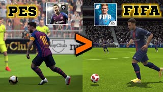 all PES 19 Mobile players will watch this video.....