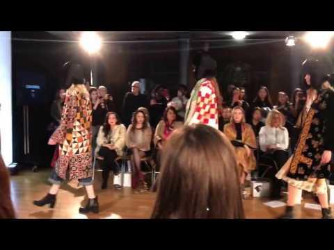 Fashion week Paris 2017 - Oxford Fashion Studio