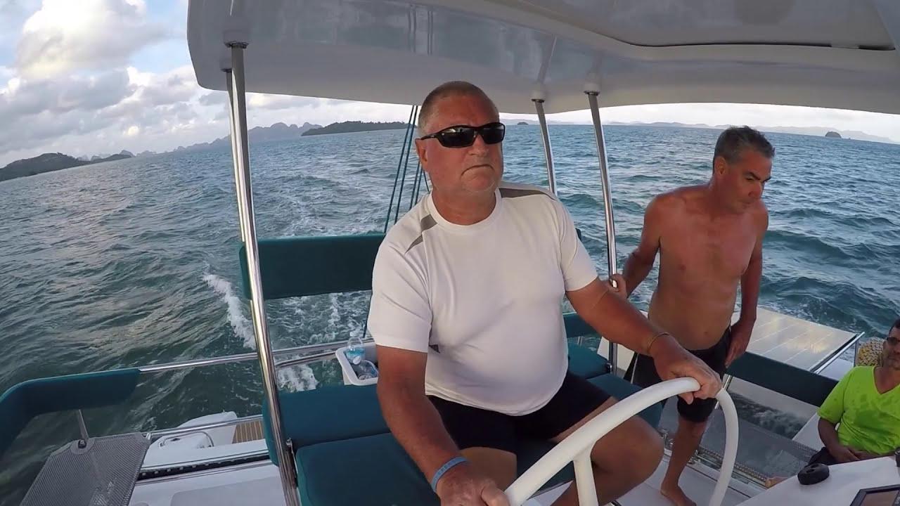 RAPIDO Trimaran - Dreams come true - Page 2 - Cruisers & Sailing Forums