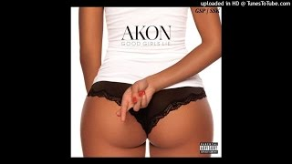 Akon - Good Girls Lie (Audio) 2016