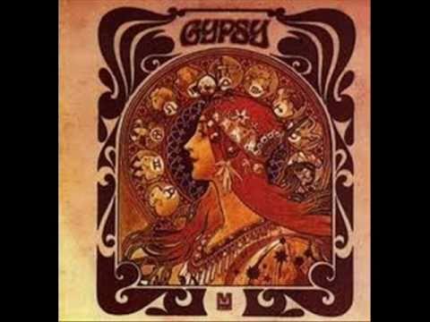 Gypsy queen part 1 - Gypsy