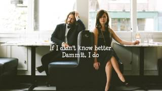 "The Civil Wars-""If I Didn"