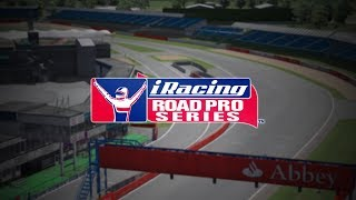 iRacing Road Pro Series | Round 3 at Silverstone