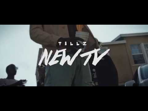 TILLNEXTIIME - NEW TV
