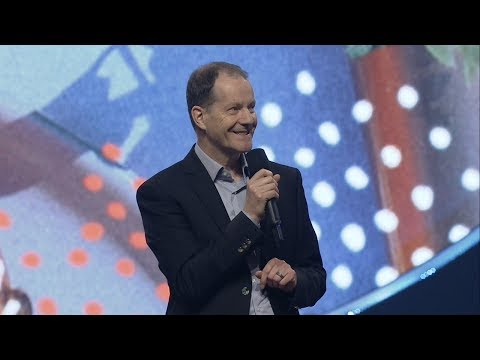 Hillsong Church - The Father's Word is Final