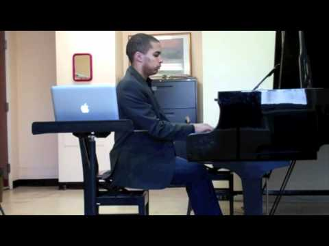 Part 2, Scriabin's Harmonic Language