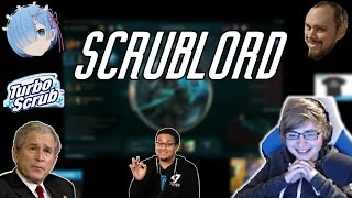 C9 Sneaky | Scrublord