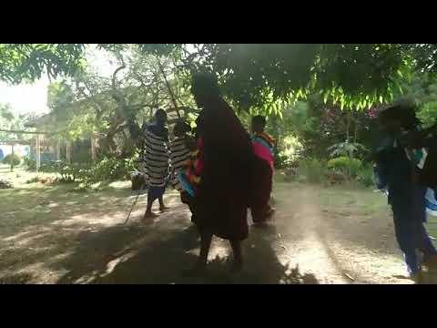 Maasai women rights: theatre play