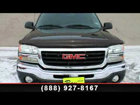Ray Chevrolet Fox Lake >> 2004 GMC Sierra 2500 SLE - Ray Chevrolet - Fox Lake, IL ...