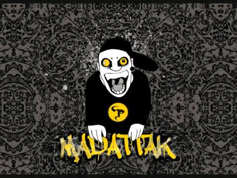PITCH (Mad Attak 69) - Sensimilia