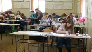 видео Финансово-экономический колледж Пермь