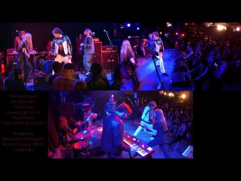Entire First Set at The Baltimore All-Star Jam - Ottobar - 1/30/2016
