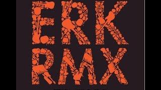 ERK RMX Full Album