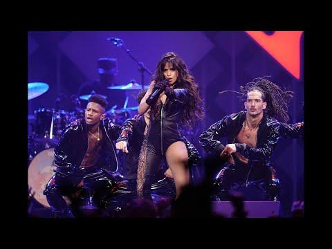 Camila Cabello - Easy (Live) Jingle Ball Full Performance