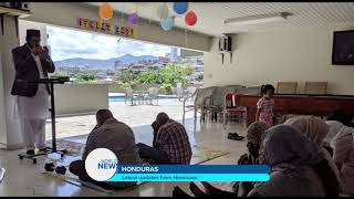 Honduras Ahmadiyya Muslim Community Latest
